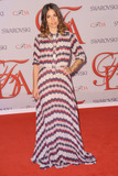 Ally Hilfiger Photo - June 4 2012 New York City Ally Hilfiger attends the 2012 CFDA Fashion Awards at Alice Tully Hall on June 4 2012 in New York City
