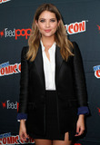Ashley Benson Photo - October 9 2015 New York CityAshley Benson attending New York Comic-Con on October 09 2015 at the Jacob K Javits Convention Center in New York CityPlease byline Nancy RiveraACE PicturesACE Pictures Inc Tel 646 769 0430