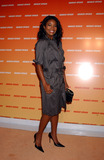 Gabrielle Union Photo - NEW YORK NEW YORK MAY 16TH 2005    Gabrielle Union at the Absolut Peach launch at Koi in the Bryant Park Hotel