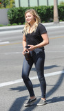 Chloe Moretz Photo - June 15 2016 New York CityActress Chloe Moretz wears super skinny jeans as she walks in Beverly Hills on June 15 2016 in LABy Line SolarACE PicturesACE Pictures Inctel 646 769 0430
