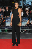 Amal Fashanu Photo - September 26 2016 LondonAmal Fashanu arriving at the European Premiere of Deepwater Horizon at Cineworld Leicester Square on September 26 2016 in London EnglandBy Line FamousACE PicturesACE Pictures IncTel 6467670430