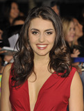 Kathryn McCormick Photo - November 12 2012 LAKathryn McCormick arriving at The Twilight Saga Breaking Dawn - Part 2  premiere at Nokia Theatre LA Live on November 12 2012 in Los Angeles California