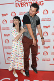 April Richardson Photo - August 18 2016 LAApril Richardson (L) and Chris Fairbanks arriving at a screening of Adam Ruins Everything The Redbury Hotel on August 18 2016 in Hollywood CaliforniaBy Line Peter WestACE PicturesACE Pictures IncTel 6467670430
