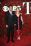 Bobby Cannavale Photo - June 12 2016  New York CityBobby Cannavale and Rose Byrne attending the 70th Annual Tony Awards at The Beacon Theatre on June 12 2016 in New York CityCredit Kristin CallahanACE PicturesTel 646 769 0430