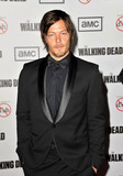 Norman Reedus Photo - October 4 2012 LANorman Reedus at the premiere of The Walking Dead Season 3 held at Universal CityWalk on October 4 2012 in Universal City California