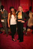 Alessandra Balazs Photo - Leven Rambin and Alessandra Balaz attend the party for the launch of June Ambroses new book Effortless Style held at Tenjune and hosted by Sean Diddy Combs