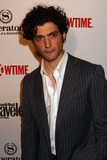 Alpay Photo - Actor David Alpay at the World Premiere party for Season Two of the Showtime Original series The Tudors at the Sheraton New York Hotel  Towers