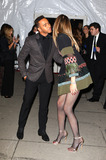 Ana Beatriz Barros Photo - February 10 2016 New York CityLewis Hamilton and Ana Beatriz Barros arriving at the 2016 amfAR New York Gala at Cipriani Wall Street on February 10 2016 in New York CityBy Line Zelig ShaulACE PicturesACE Pictures Inctel 646 769 0430