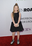 Ella Anderson Photo - April 13 2016 LAElla Anderson arriving at the world premiere of Mothers Day at the TCL Chinese theatre on April 13 2016 in Hollywood CaliforniaBy Line Peter WestACE PicturesACE Pictures Inctel 646 769 0430
