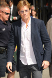 Denis Leary Photo - June 18 2012 New York City Denis Leary tapes an appearance on the Late Show with David Letterman on June 18 2012  in New York City