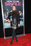 Angela Bellotte Photo - February 3 2016 New York CityAngela Bellotte attending the How To Be Single New York premiere at NYU Skirball Center on February 3 2016 in New York CityCredit Kristin CallahanACE PicturesTel (646) 769 0430
