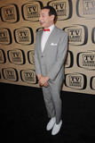 Pee-wee Herman Photo - April 14 2012 New York City Paul Reubens arriving to the 10th Annual TV Land Awards at the Lexington Avenue Armory on April 14 2012 in New York City