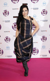 Evanescence Photo - Amy Lee of Evanescence arriving at the MTV Europe Music Awards at the Odyssey Arena on November 6 2011 in Belfast