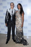 Nichole Galicia Photo - October 18 2012 New York City Jay Manuel and Nichole Galicia attend Bergdorf Goodmans 111th anniversary celebration at the Plaza Hotel on October 18 2012 in New York City
