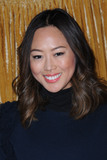 Aimee Song Photo - February 16 2015 New York CityAimee Song at the alice  olivia by Stacey Bendet fashion presentation on February 16 2015 in New York City By Line Kristin CallahanACE PicturesACE Pictures Inctel 646 769 0430