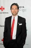 ADAM RAYNER Photo - Actor Adam Rayner arriving at the American Red Cross  Annual Red Tie Affair on April 9 2011 in Santa Monica California