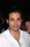 Anand Jon Photo - NEW YORK JULY 6 2005    Anand Jon at the Fantastic Four Premiere held at Liberty Island in New York Harbor