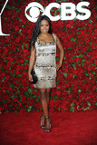 Adrienne Warren Photo - June 12 2016  New York CityAdrienne Warren attends the 70th Annual Tony Awards at The Beacon Theatre on June 12 2016 in New York CityCredit Kristin CallahanACE PicturesTel 646 769 0430