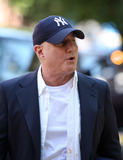 Ron Perelman Photo - Revlon mogul Ron Perelman seen out in the West Village on June 3 2011 in New York City