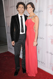 Ethan Zohn Photo - Ethan Zohn and Jenna Morasca attend the 2011 Angel Ball To Benefit Gabrielles Angel Foundation at Cipriani Wall Street on October 17 2011 in New York City