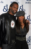 AJ FREE Photo - NEW YORK DECEMBER 13 2004    AJ and Free at the grand opening party for Jacob  Co hosted by Jacob the Jeweler
