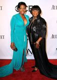 PATTIE LABELLE Photo - June 8 2014 New York CityFantasia and Patti Labelle arriving at the 68th Annual Tony Awards at Radio City Music Hall on June 8 2014 in New York City