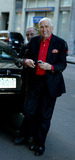 Ed Mcmahon Photo - McMahon arriving at his midtown hotel