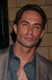 MICHAEL LUCAS Photo - Michael Lucus arriving at the Marc Jacobs Spring 2008 show at the New York State  Armory for Mercedes-Benz Fashion Week