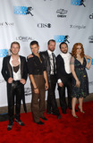 The Scissor Sisters Photo - The Scissor Sisters arrive at the 3rd Annual Fashion Rocks Concert held at Radio City Music Hall