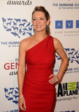 Ali Hillis Photo - Ali Hillis arriving at the 26th Annual Genesis Awards at The Beverly Hilton Hotel on March 24 2012 in Beverly Hills California