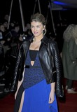 Amy Willerton Photo - February 16 2015 New York CityAmy Willerton at the world premiere of The Gunman at the BFI Southbank on February 16 2015 in LondonBy Line FamousACE PicturesACE Pictures Inctel 646 769 0430