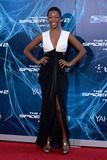 Samira Wiley Photo - April 24 2014 New York CitySamira Wiley attending the The Amazing Spider-Man 2 New York Premiere in New York City on April 24 2014