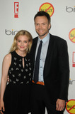 Gillian Jacobs Photo - Gillian Jacobs and Joel McHale arriving at the premiere of Bully at Manns Chinese 6 on March 26 2012 in Los Angeles California