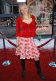 Abby Brammell Photo - Abby Brammell at the Los Angeles premiere of Fred Claus at Graumans Chinese Theatre Hollywood CANovember 3 2007  Los Angeles CAPicture Paul Smith  Featureflash
