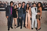 Alexis Dziena Photo - LtoR Adrian Grenier Alexis Dziena Kevin Connolly Kevin Dillon Emmanuelle Chriqui Jerry Ferrara  Jaimie Lynn Sigler at the premiere for the sixth season of the HBO TV series Entourage at Paramount Studios HollywoodJuly 9 2009  Los Angeles CAPicture Paul Smith  Featureflash