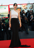 Anita Caprioli Photo - Anita Caprioli  at the closing ceremony at the premiere of Lao Pao Er at the 2015 Venice Film FestivalSeptember 12 2015  Venice ItalyPicture Kristina Afanasyeva  Featureflash