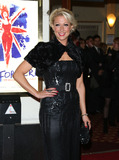 Faye Tozer Photo - Faye Tozer arriving for VIVA Forever Spice Girls the Musical held at the Piccadilly Theatre 11122012 Picture by Henry Harris  Featureflash