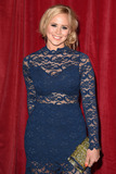 Amy Walsh Photo - Amy Walsh arriving for the British Soap Awards the Palace Hotel Manchester 16052015 Picture by Steve Vas  Featureflash