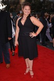 AMY HALLORAN Photo - Actress AMY HALLORAN star of TV series Thick and Thin at party in Los Angeles to launch the new season on NBC TVJuly 25 2005 Los Angeles CA 2005 Paul Smith  Featureflash