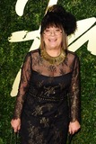 Hilary Alexander Photo - Hilary Alexander arrives for the British Fashion Awards 2013 at the Colliseum StMartins Lane London 02122013 Picture by Steve Vas  Featureflash