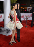Amal Clooney Photo - Actor George Clooney  wife Amal Clooney at the world premiere of his movie Hail Caesar at the Regency Village Theatre WestwoodFebruary 1 2016  Los Angeles CAPicture Paul Smith  Featureflash