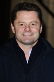 Chris Hollins Photo - Chris Hollins arriving for the Princes Trust Comedy Gala at the Royal Albert Hall London 28112012 Picture by Steve Vas  Featureflash