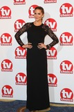 Amanda Byram Photo - Amanda Byram at the TV Choice Awards 2014 held at the Park Lane Hilton London 08092014 Picture by James Smith  Featureflash