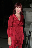 Janet Street Porter Photo - Janet Street Porter arriving at a party to celebrate Lorraine Kellys 30 Years In Breakfast Television at the Langgham Hotel London 01102014 Picture by Alexandra Glen  Featureflash