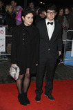 Yasmin Paige Photo - Yasmin Paige and Craig Roberts arriving for the London Critics Circle Film Awards 2012 at the Bfi South Bank London 19012012  Picture by Steve Vas  Featureflash