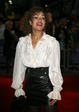Antonia Thomas Photo - Antonia Thomas arriving at the film premiere of Wild Bill at The Vue West End London 21102011  Picture by Alexandra Glen  Featureflash