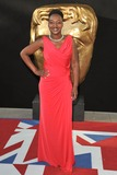 Nadine Marshall Photo - Nadine Marshall arriving for the BAFTA TV Awards 2012 at the Royal Festival Hall South Bank London 27052012 Picture by Steve Vas  Featureflash