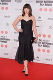 Alexandra Roach Photo - Alexandra Roach arriving for the Moet British Independent Film Awards 2014 London 07122014 Picture by Alexandra Glen  Featureflash