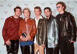 NSYNC Photo - 17JAN2000 Pop group NSYNC at the American Music Awards in Los Angeles Paul Smith  Featureflash