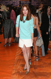 Angela Scanlon Photo - Angela Scanlon at London Fashion Week SS14  - House of Holland - Front RowLondon 14092013 Picture by Henry Harris  Featureflash